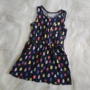 Other - Toddlee Girl's Ice Cream Dress